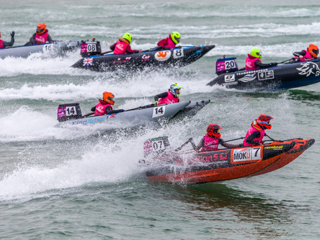 ThunderCat Racing, Proud to be affiliated with the Royal Yachting Association (RYA)