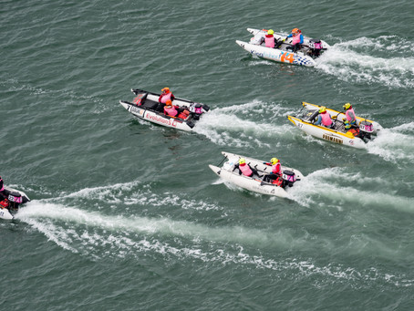 EPBSC presents the Exmouth Powerboat Club's Easter Event!