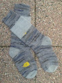 Calcetas mamá