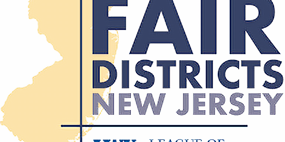 Redistricting Reform to a Fairer New Jersey-Public Forum.  All are welcome. (1)
