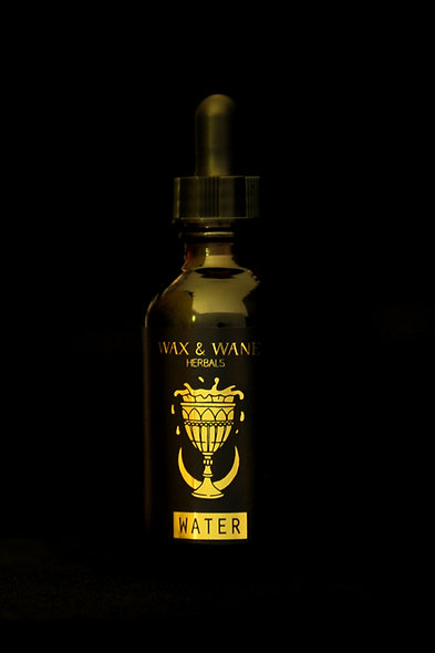 Water Detox Bitters