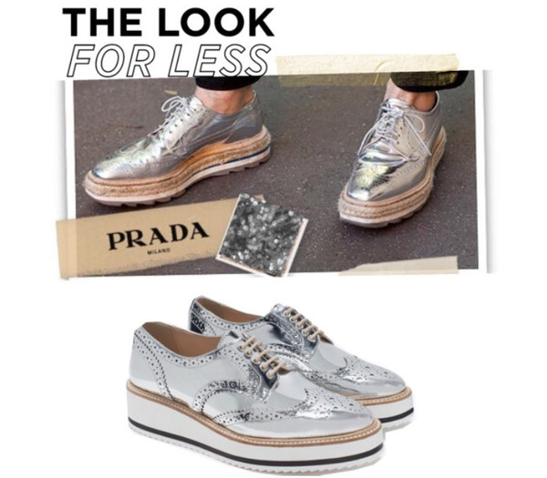 Trend Tuesday: Going for Brogue