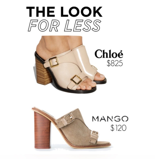 Trend Tuesday: Mules