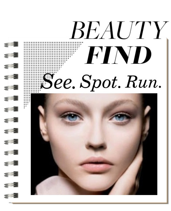 See. Spot. Run. Drugstore beauty finds