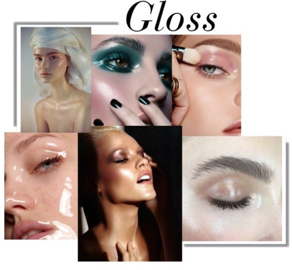 trend tuesday: gloss