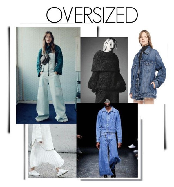 Trend Tuesday: OVERSIZED