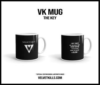 VK MUG - The Key