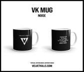 VK MUG - Noise