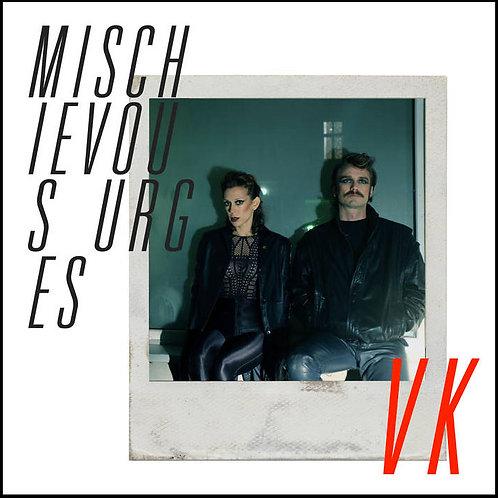 Mischievous Urges Special Edition EP