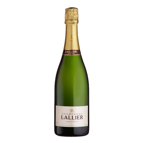 Champagne Lallier Grand Cru Grande Réserve Brut NV - Double Magnum