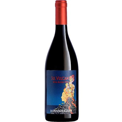 Donnafugata ,`Sul Vulcano` Etna Rosso Nerello - CASE OF 6 BOTTLE