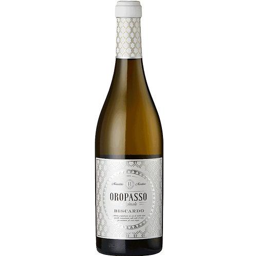 Mabis, Biscardo Oropasso, IGT Veneto, Italy, 2020 - Case of 6 Bottles