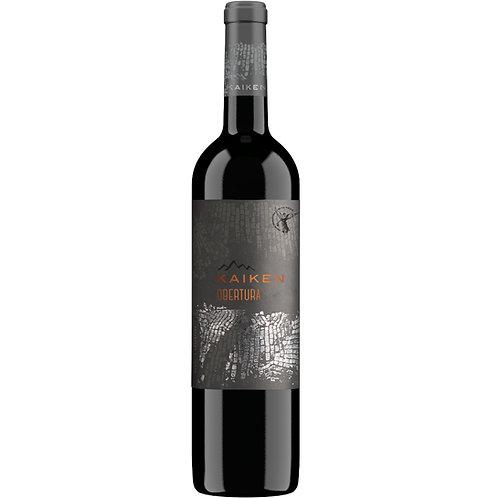 "Kaiken ""Obertura"" Uco Valley Cabernet Franc, Mendoza - Case of 6 Bottles"