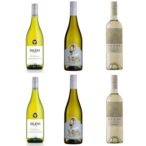Sauvignon Selection - case of 6 bottles