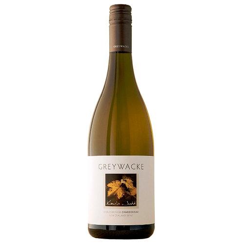 Greywacke Marlborough Chardonnay - case of 6 bottles
