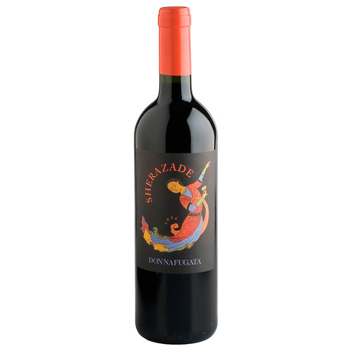 Donnafugata `Sherazade` Nero d`Avola, Sicily - case of 6 bottles