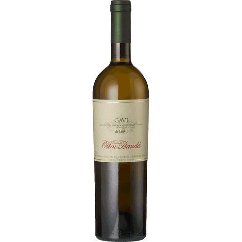 Tenuta Olim Bauda, Gavi Di Gavi, DOCG, Piedmont, Italy 2019 - case of 6 bottles