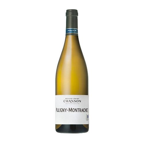Domaine Chanson Puligny-Montrachet, Burgundy, France- case of 6 bottle
