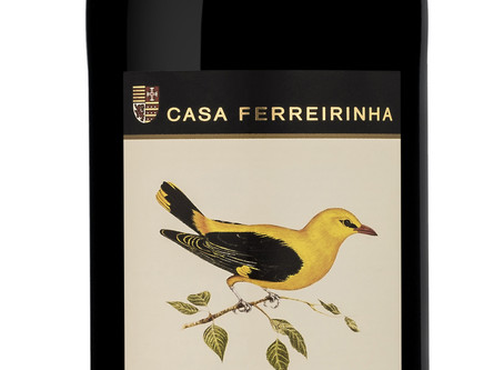 Casa Ferreirinha, `Papa Figos` Douro Tinto, Portugal 2017 - Wine of the Month - September 2019