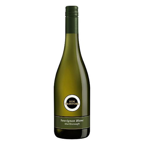 Kim Crawford Sauvignon Blanc, Marlborough, New Zealand - case of 6 bottles