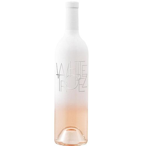 """Domaine Tropez """"White Tropez"""", Rosé, Côtes De Provence -CASE OF 6 BOTTLES"""