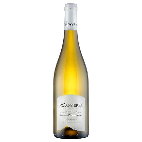 Domaine Sautereau, Sancerre, France 2018 - case of 6 bottles