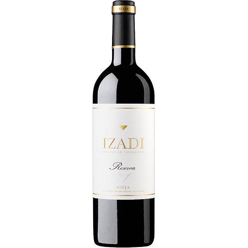 Izadi  Rioja Reserva,  Rioja Alavesa, Spain 2016 - Case of 6 Bottles