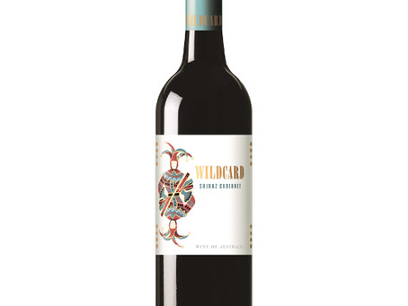 Peter Lehmann Wildcard Shiraz/Cabernet Sauvignon, South Australia - March 2018 Wine of the Month