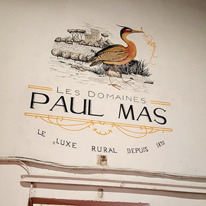 """Domaines Paul Mas awarded """"European Winery of the Year"""" by Wine Enthusiast Magazine"""