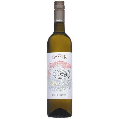 Gašper Pinot Grigio, Slovenia - case of 6 bottles