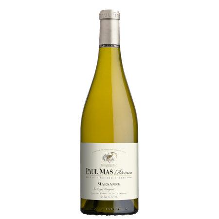 Paul Mas Reserve Marsanne 'La Forge Vineyard' Pays d'Oc