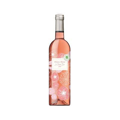 Les Rosé Organic by Paul Mas, Pays d'oc, France - case of 6 bottles