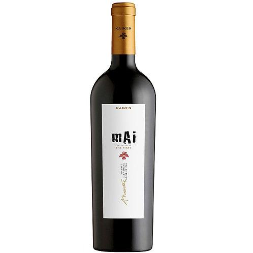 "Kaiken ""Mai"" Malbec, Mendoza, Argentina 2016 - Case of 6 Bottles"