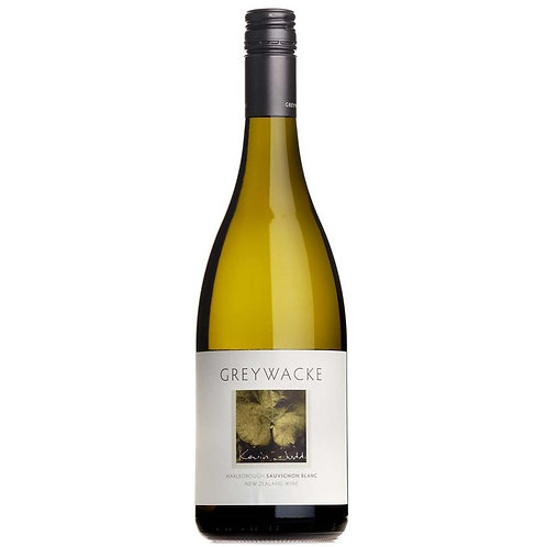 Greywacke Sauvignon Blanc, Marlborough, New Zealand 2019, MAGNUM (Single bottle)