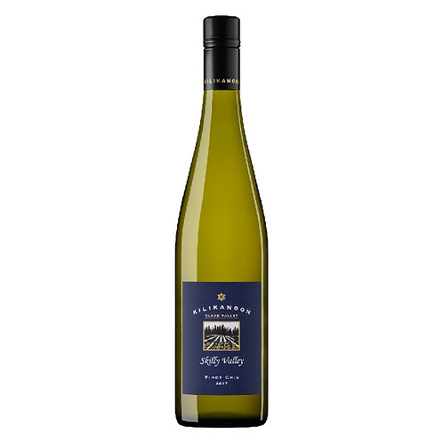 Skilly Valley Pinot Gris, Kilikanoon, Clare Valley - case of 6 bottles