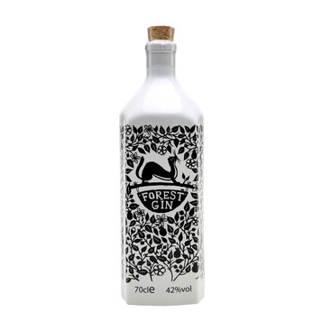 Forest Gin (42% ABV)