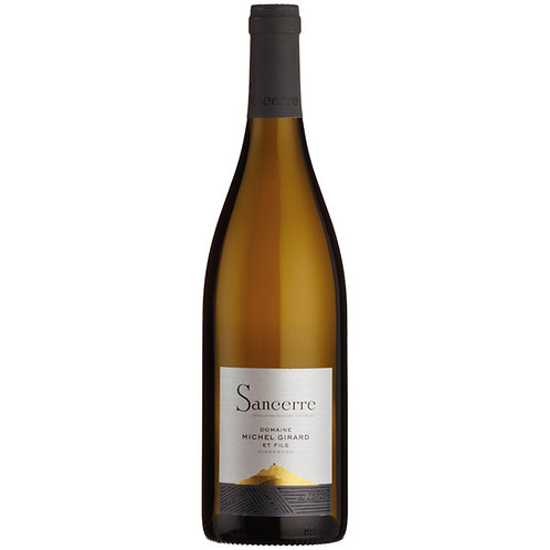 Domaine Michel Girard Sancerre, France 2019 - case of 6 bottles