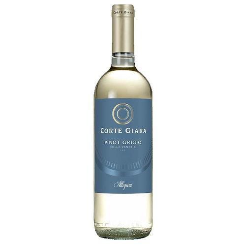 Corte Giara, Pinot Grigio delle Venezie - case of 6 bottles