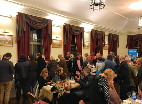 Winter Wine Tasting with Yorkshire Cancer Research