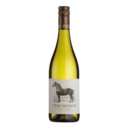Percheron Chenin Blanc Viognier, Western Cape, South Africa - case of 6 bottles