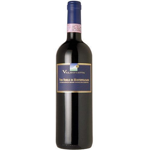 Tenuta Valdipiatta Vina Nobile di Montepulciano, Tuscany, 2017