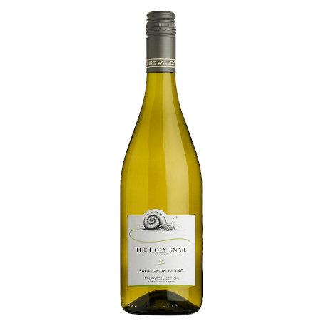 `The Holy Snail` Sauvignon Blanc IGP Val de Loire, France - CASE OF 6 BOTTLES