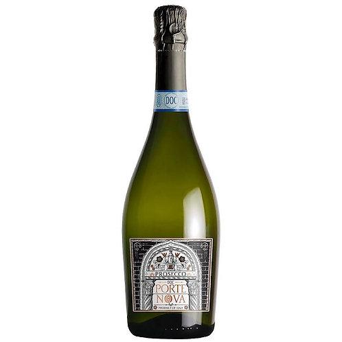 Portenova Prosecco, Treviso, Veneto, Italy, NV - Case of 6 bottles