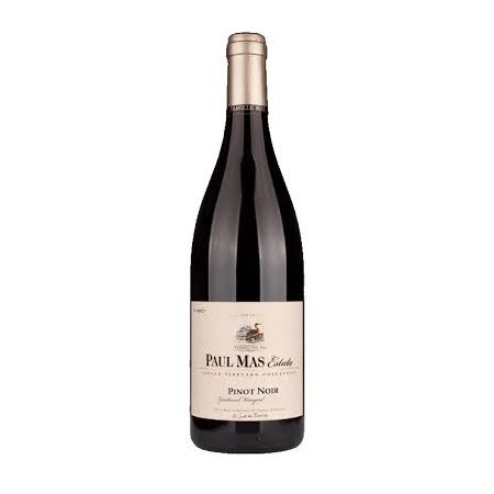 Paul Mas Reserve Pinot Noir Pays d'Oc - Case of 6 bottles