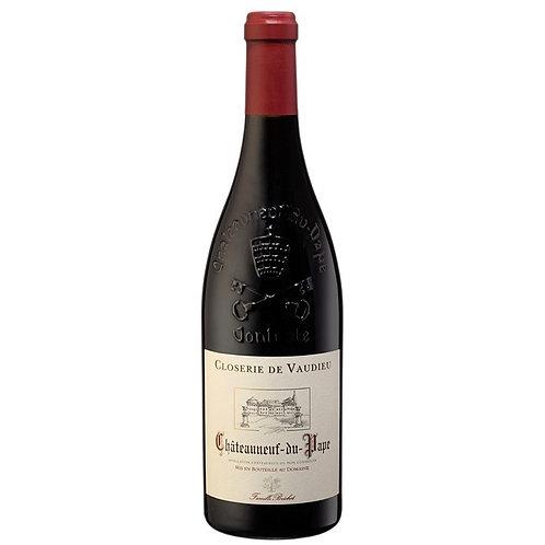 """Chateau de Vaudieu """"Closerie de Vaudie"""" Châteauneuf-du-Pape Rouge - Case of 6"""