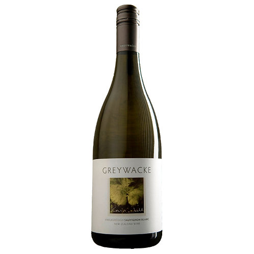 Greywacke Marlborough Sauvignon Blanc, New Zealand - case of 6 bottles