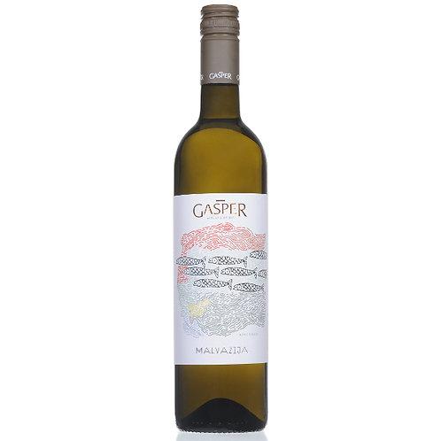 Gašper Malvazija, Slovenia - case of 6 bottles