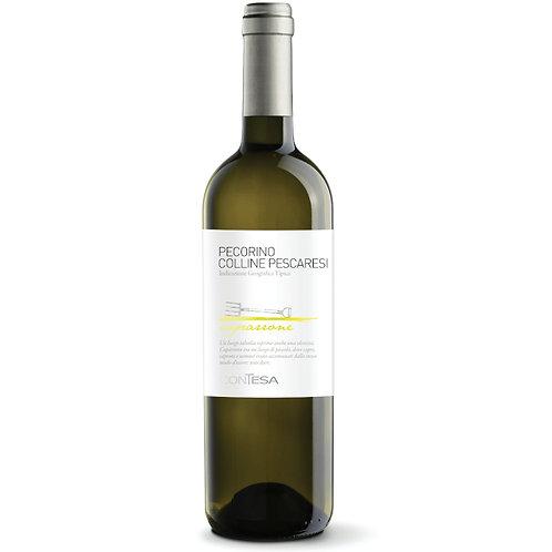 Caparrone Pecorino, IGT Colline Pescaresi, Abruzzo, 2019 - Case of 6 bottles