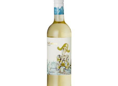 Ai Galera, Mistico, Tejo, Portugal, 2017 - July 2018 Wine of the Month