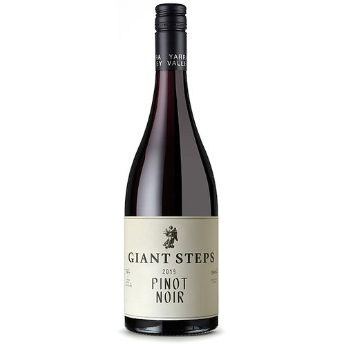 Giant Steps Yarra Valley Pinot Noir, Victoria, Australia - CASE OF 6 BOTTLES